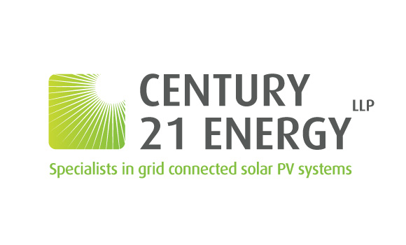 Century 21 Logo http://shauncuff.co.uk/projects/century-21-energy-llp/