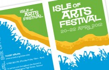 Isle of Arts Festival 2012