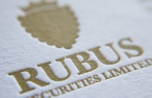 Rubus Securities